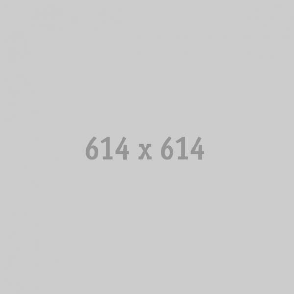 614×614